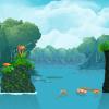 Treasure Hunt #17 two-birder