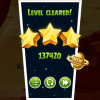 Red Planet 3, high score