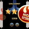 ABSW S-7 High Score Screen