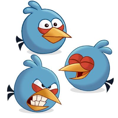 Angry Birds Blues | Angry Birds Wiki | FANDOM powered by Wikia