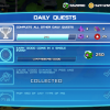 Daily Quest – 12k Coins Single Event