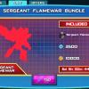 Sergeant Flamewar