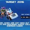 Target 2016