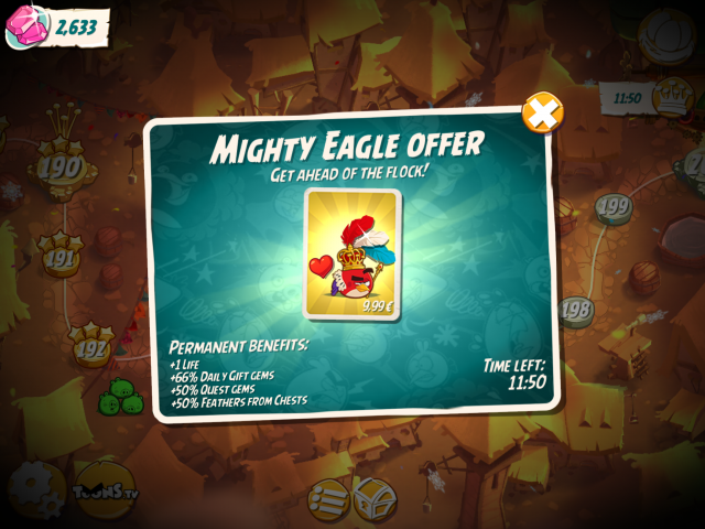 AB 2 Special offer