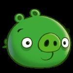 Profile picture of Minion Pig