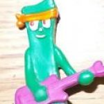 Profile picture of gumby