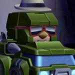Profile picture of GrimLockdown