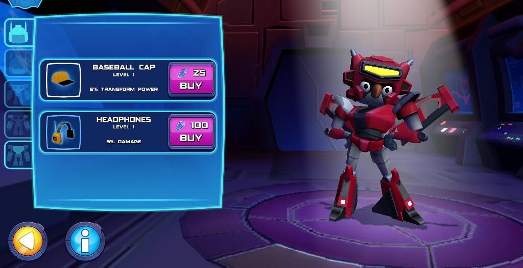 New Character Elita One