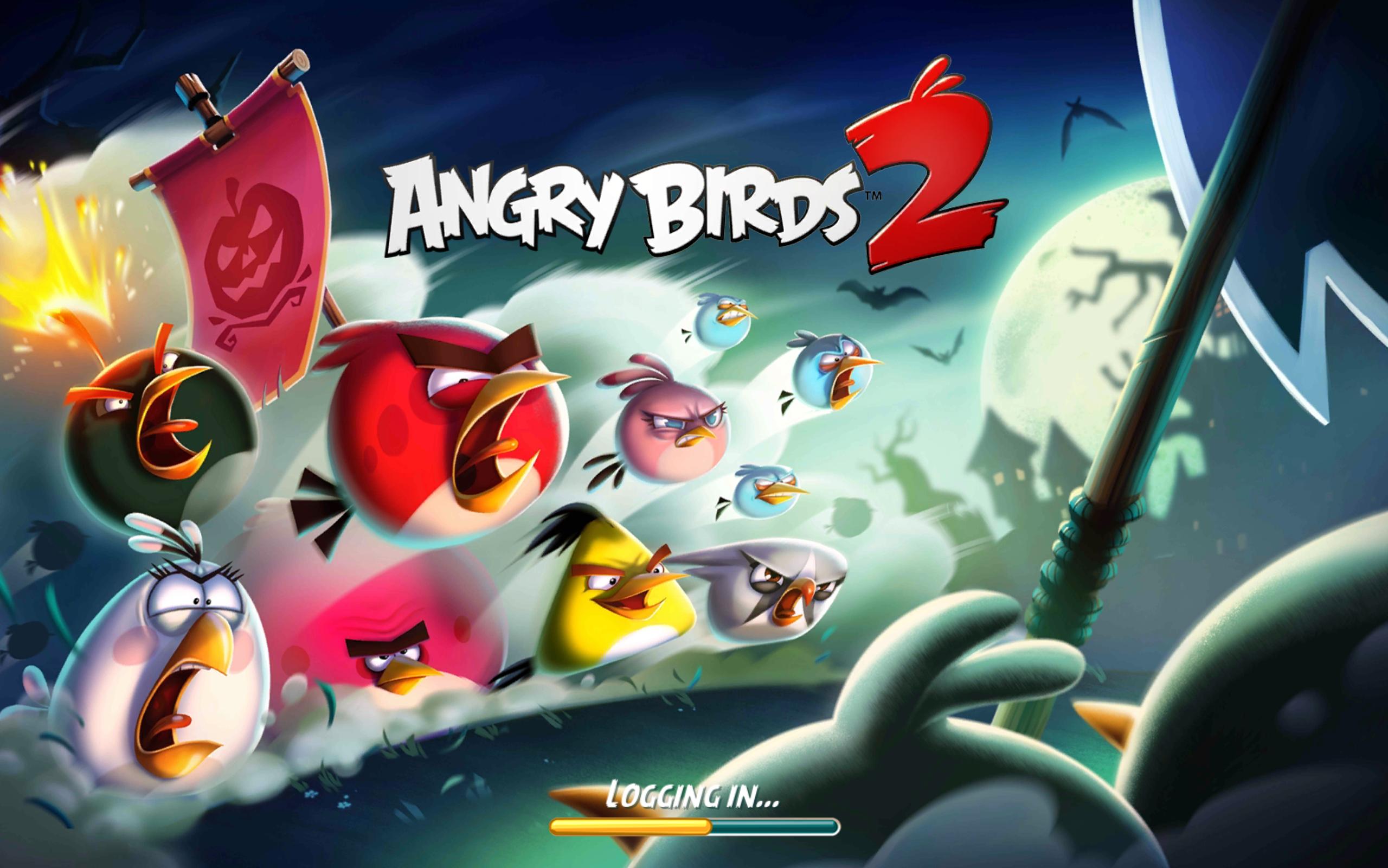 New bird in a little over three days? | AngryBirdsNest Forum