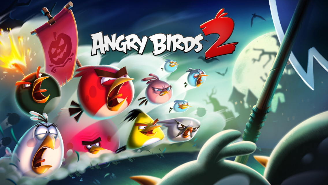 Stella is now in Angry Birds 2 | AngryBirdsNest Forum